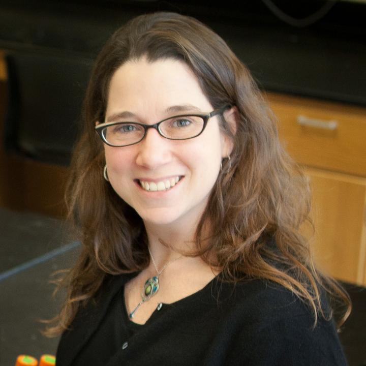 Rachel Whitaker, University of Illinois