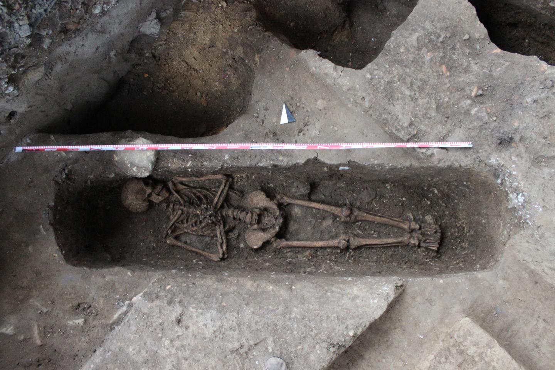Excavation (1 of 2)