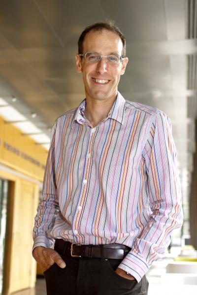 David Keith, Harvard School of Engineering and Applied Sciences