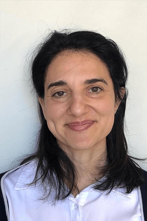 Dr Lito Papanicolas