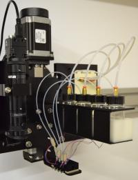 Inkjet Bioprinting