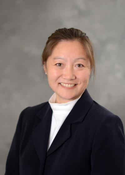 Stephanie Lee, Fred Hutchinson Cancer Research Center
