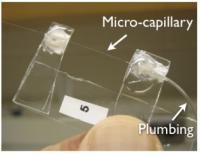 Micro-Capillary Device