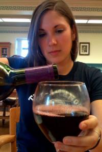 Factors that Affect How Much Wine You Pour