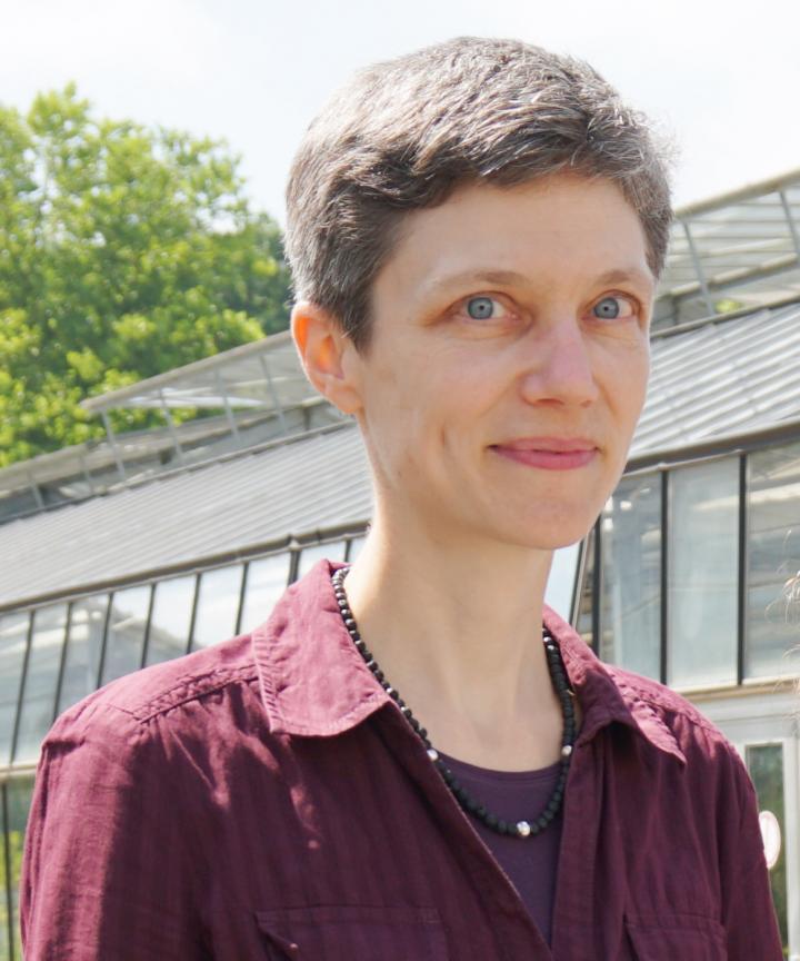 Professor Dr. Caroline Müller, Bielefeld University