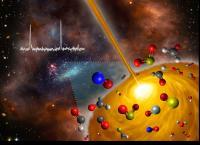 Extragalactic Hot Molecular Core (1 of 2)