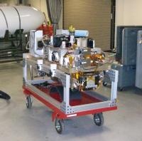 Multiple Altimeter Beam Experimental Lidar