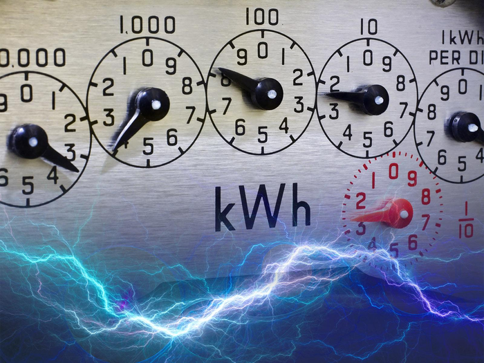 A Call to Rethink Electricity Measurement