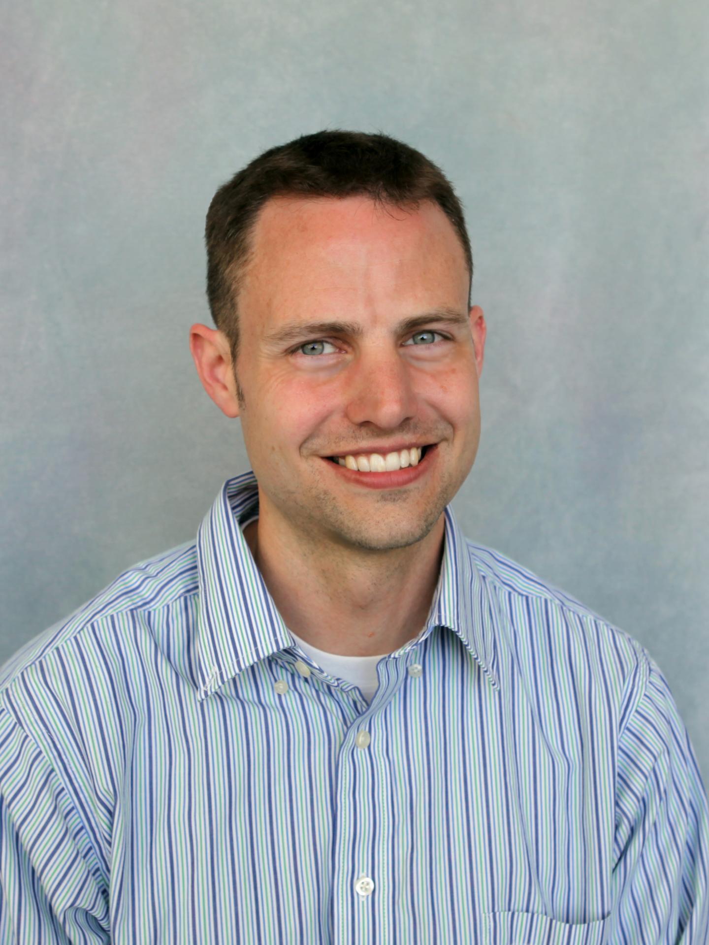 Steven Cavallo, University of Oklahoma