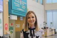 Dr. Marie-Ève Robinson, Pediatric Endocrinologist