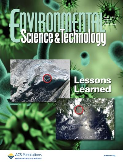 Oil Spills and Microbes