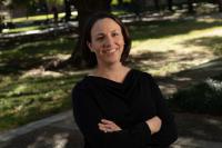 Lydia Beaudrot, Rice University