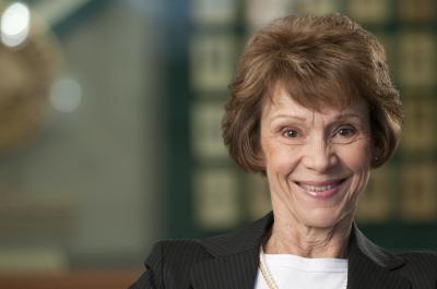 Bonnie Knutson, Michigan State University