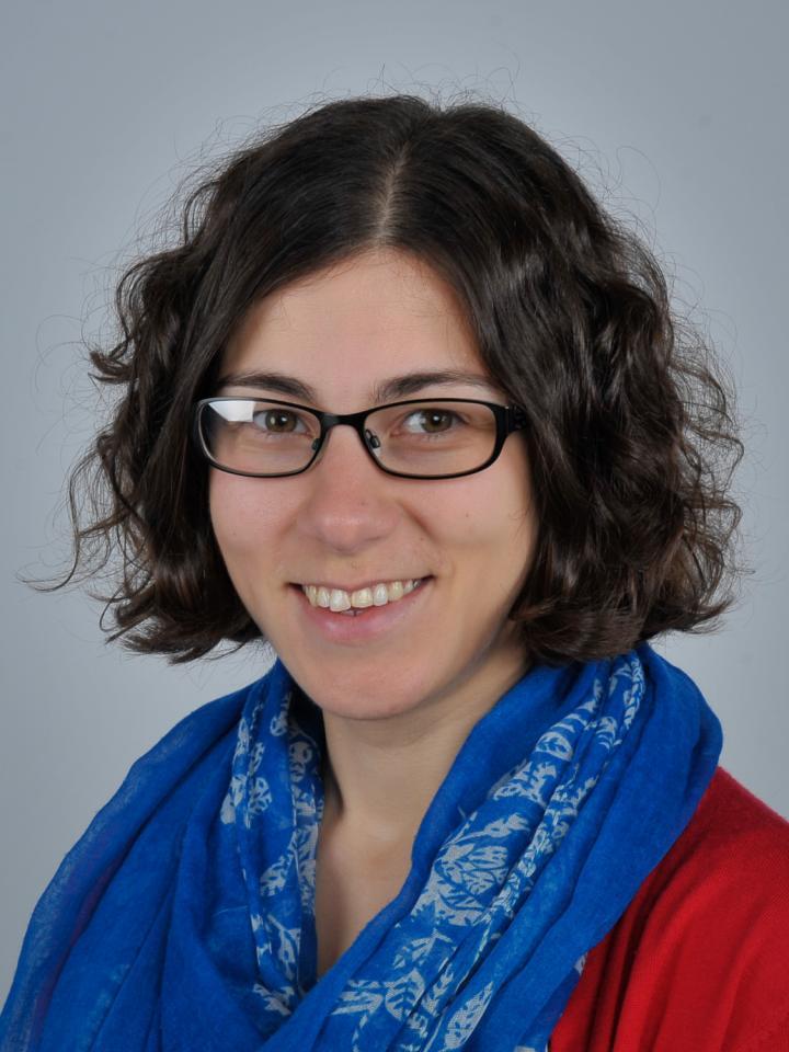Anja Mizdrak, University of Otago