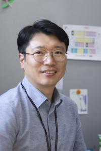 Dr. HoJeong Jeon, Korea Institute of Science and Technology
