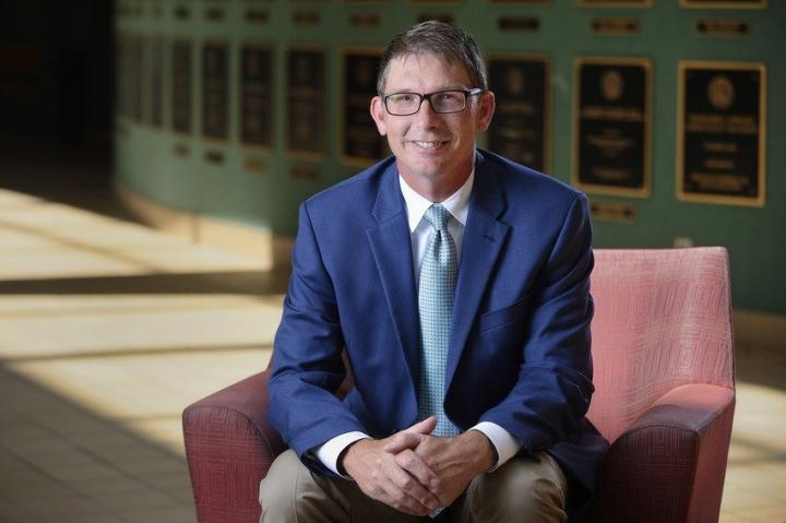 Bill Becker, Virginia Tech