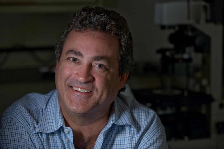 Charles Limoli, University of California - Irvine
