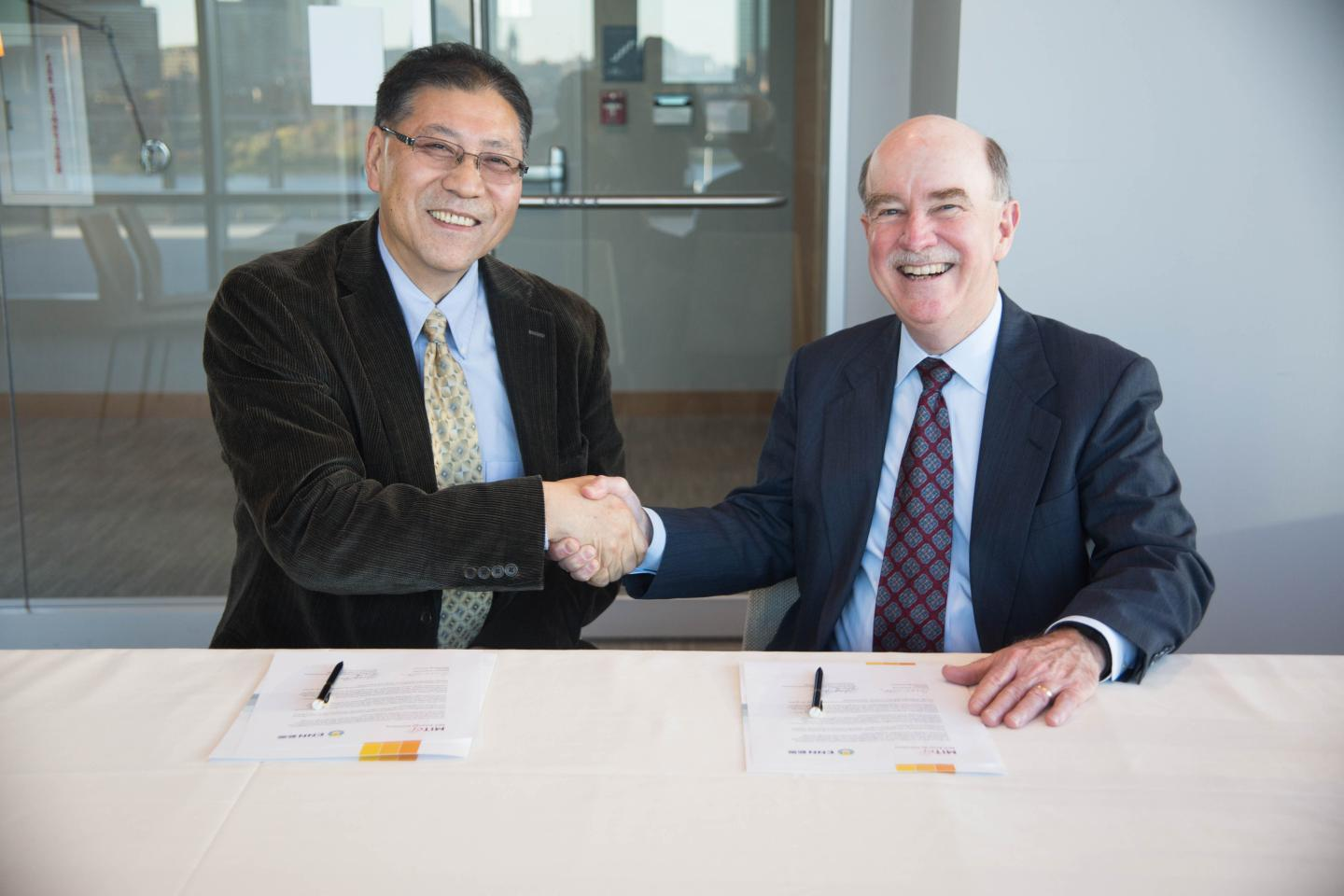 ENN Group of China joins MIT Energy Initiative's Center for Energy Storage Research