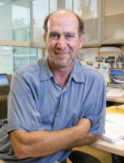 Mark Lurie, Brown University