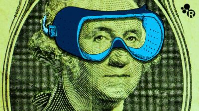 Cocaine, Cash And Chemistry: 4 Scientifically Rich Facts About Money (Video)