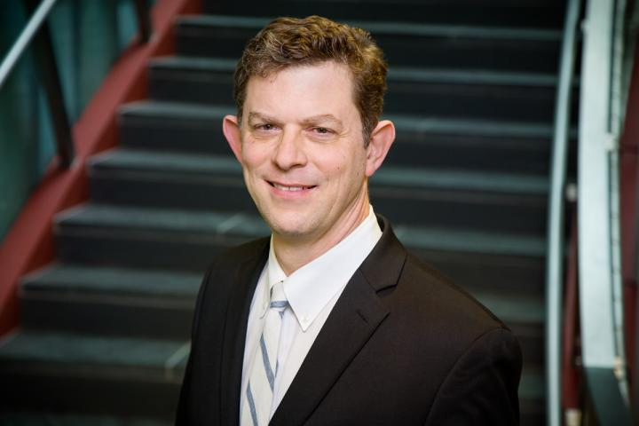 Richard Sowers, University of Illinois at Urbana-Champaign
