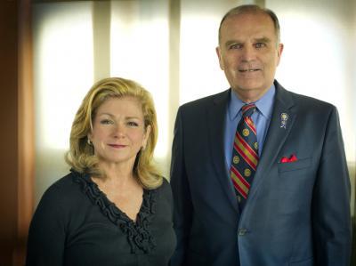M. Ann McFadyen and James Campbell Quick, University of Texas at Arlington