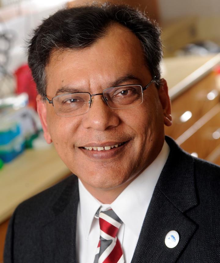 Keshav Singh, Ph.D., University of Alabama at Birmingham