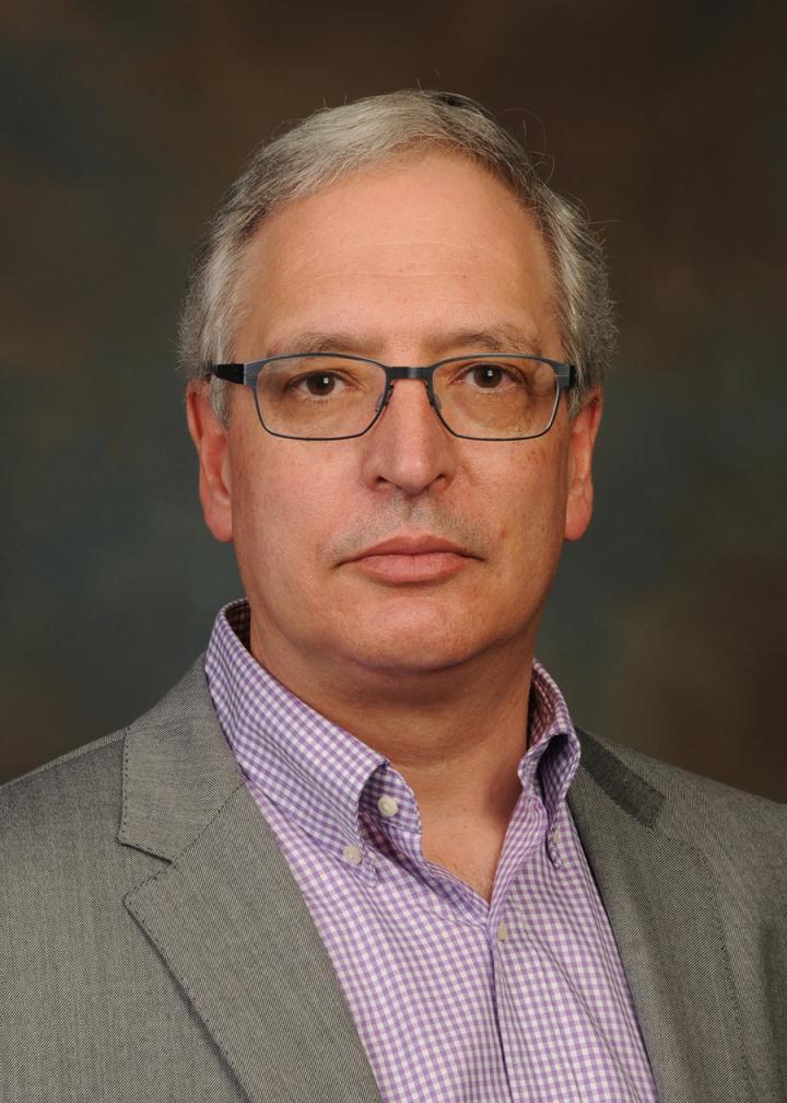 Hugh Rosen, The Scripps Research Institute
