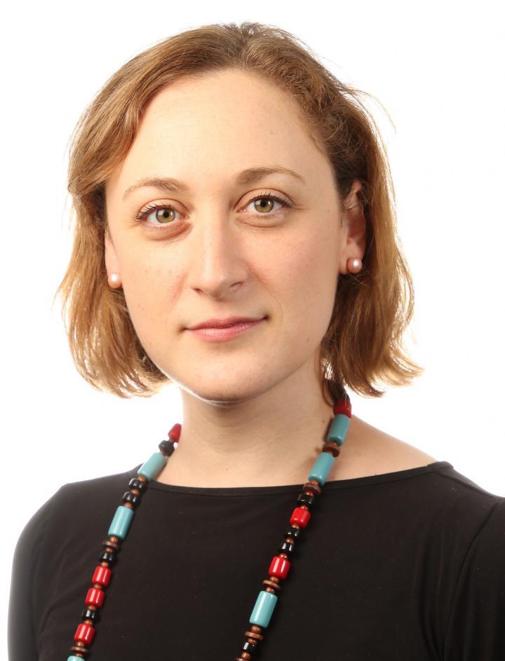 Diana Cousminer, Children's Hospital of Philadelphia