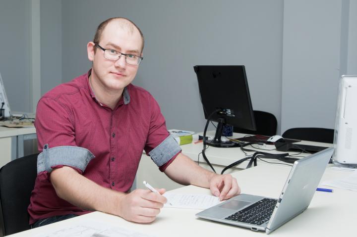 Alexander Kamantsev, Immanuel Kant Baltic Federal University