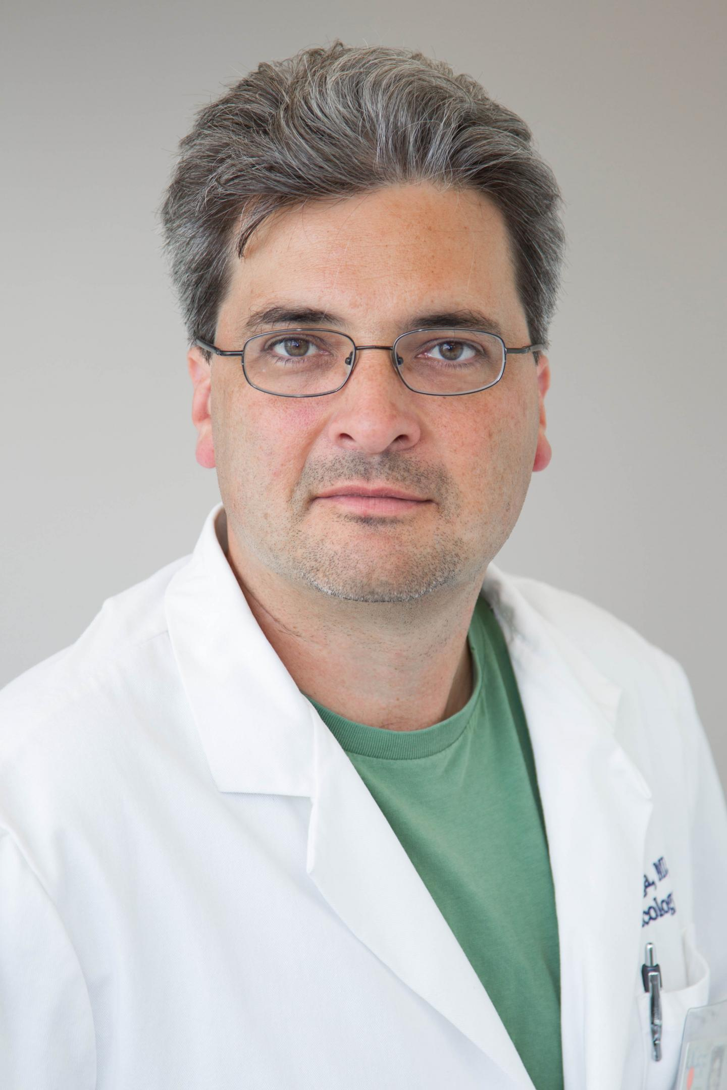 Andrei Goga, UCSF
