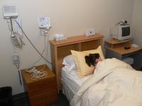 WSU Sleep Lab