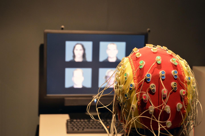Facial Recognition EEG