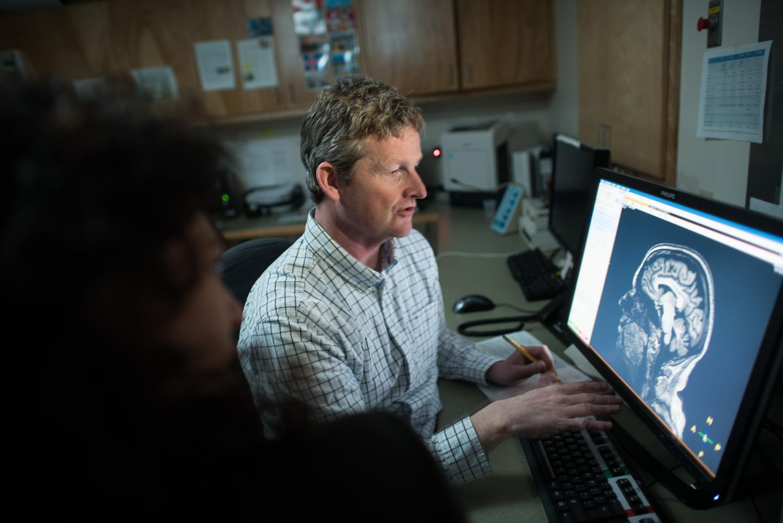 Garavan Adolescent Brain Imaging