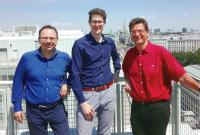 Toschi, Schaefer, and Held, Vienna University of Technology