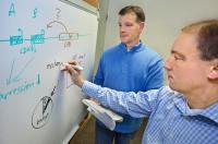 Axel Visel and Len Pennacchio, DOE/Lawrence Berkeley National Laboratory