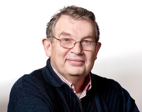 Peter Tijssen, researcher at INRS