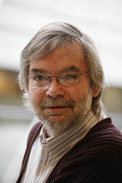 Peter Roach, Ph.D., Indiana University School of Medicine