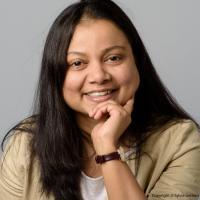 Prof dr Tamalika Banerjee