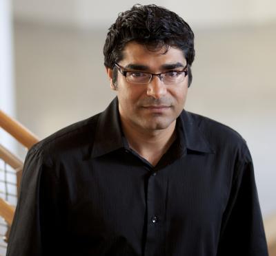 Ravi Mehta, University of Illinois at Urbana-Champaign