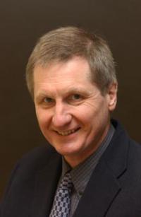 Derek Briggs, Director of Yale's Peabody Museum of Natural History