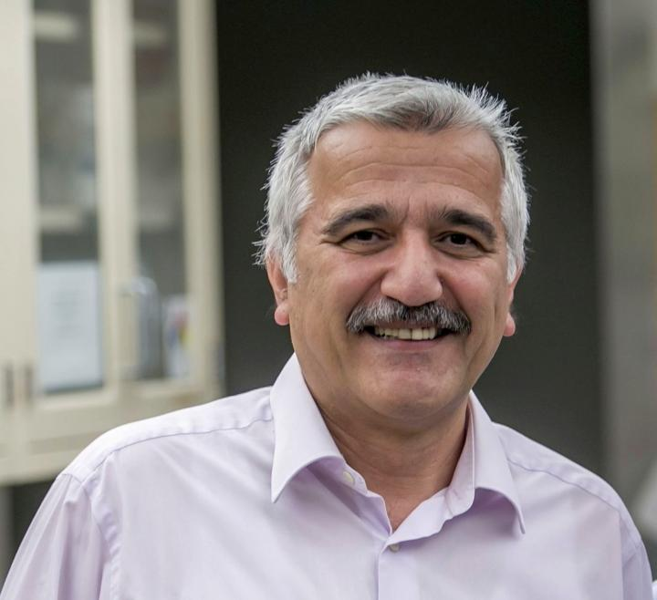 M. Hakan Ozdener, M.D., Ph.D., M.P.H., Monell Chemical Senses Center