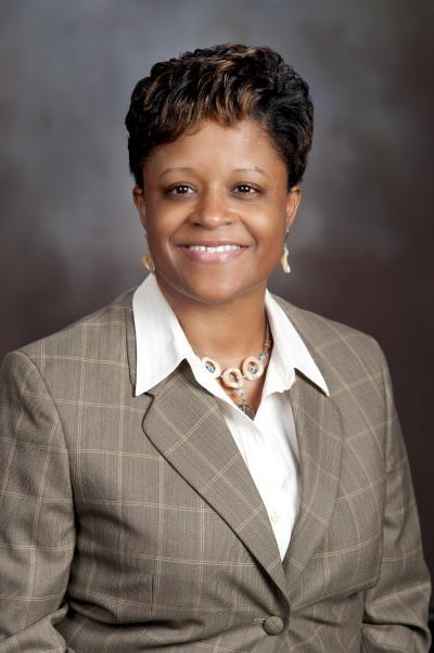 Denise Simmons, Virginia Tech