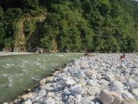 Malemchi Khola, Nepal