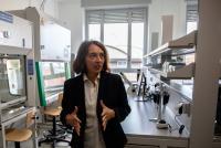 Carmen Giordano - Politecnico di Milano