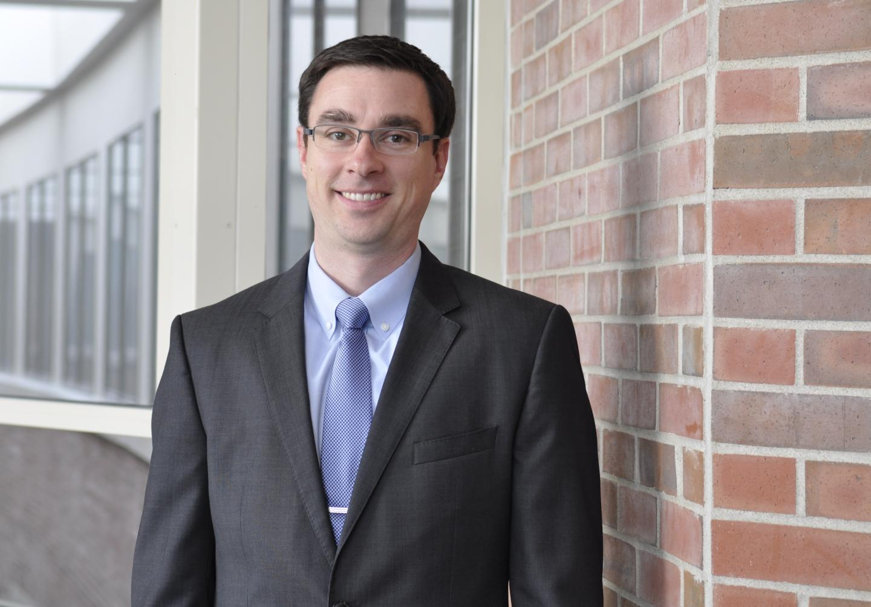 Michael O'Doherty, University of Missouri-Columbia