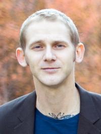 Kenneth Locey, Indiana University