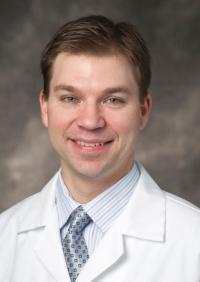 David Zidar, University Hospitals Cleveland Medical Center