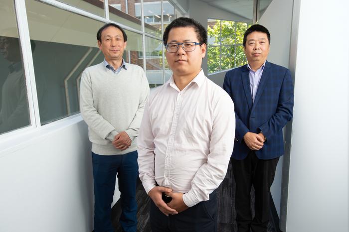 Associate Professor Liangzhi Kou
