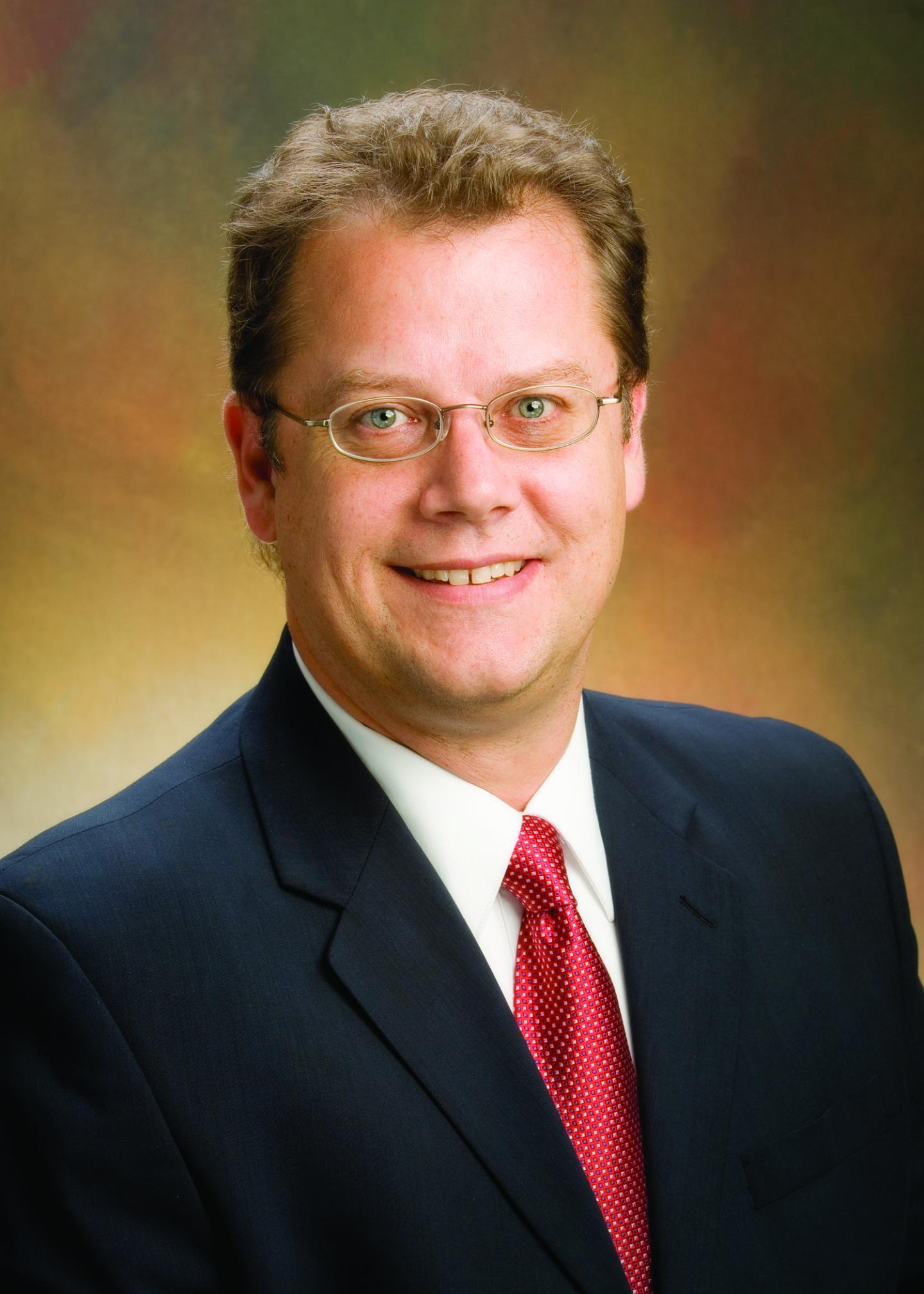 Dr. Robert Schultz, Children's Hospital of Philadelphia